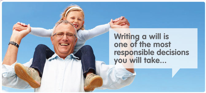 Will writing services uk