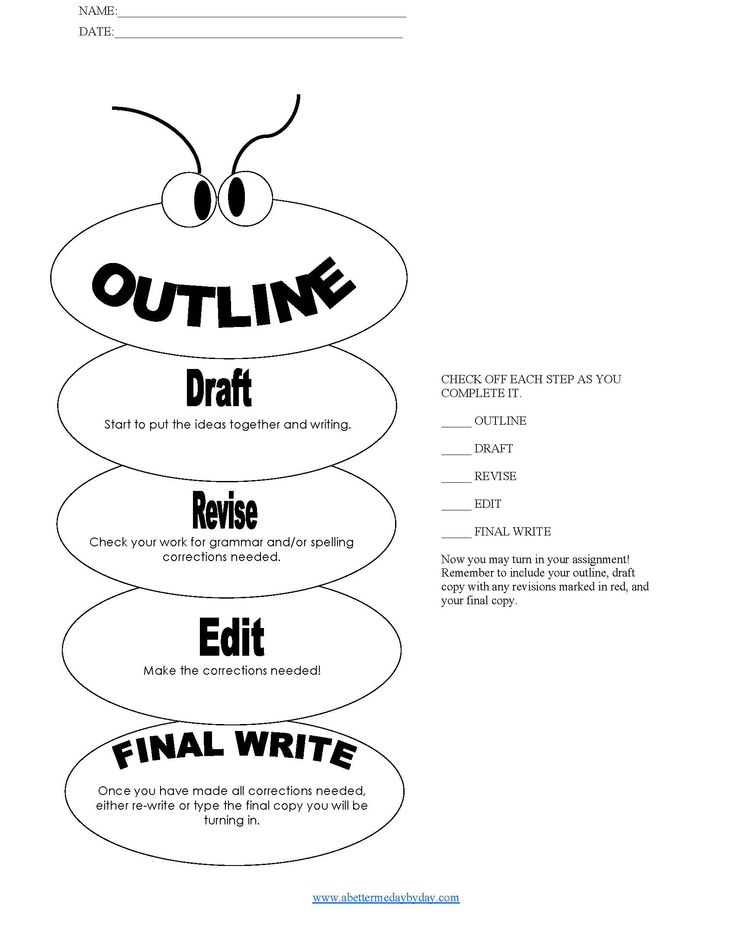 Write An Essay Outline  24  7 College Homework Help